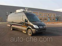 Zhuotong LAM5051XTXV4 communication vehicle