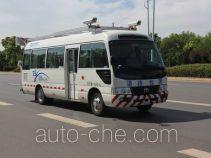 Zhuotong LAM5052XJCV4 inspection vehicle