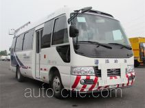 Zhuotong LAM5055XJCV4 inspection vehicle