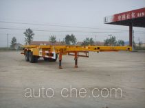 Aotong LAT9350TJZG container transport trailer