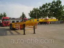 Aotong LAT9370TJZG container transport trailer
