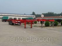 Aotong LAT9371TJZG container transport trailer