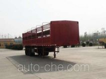 Aotong LAT9400CCQ animal transport trailer