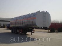 Aotong LAT9400GLY liquid asphalt transport tank trailer