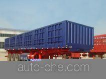 Aotong LAT9401Z dump trailer