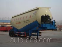 Aotong LAT9406GFL low-density bulk powder transport trailer