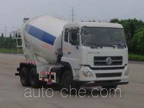 陆霸牌LB5251GJBA4型混凝土搅拌运输车