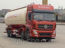 Luba LB5311GFLA9 low-density bulk powder transport tank truck