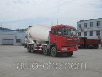 Luba LB5311GJBG-JMC concrete mixer truck