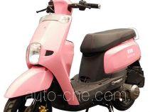 Laibaochi LBC125T-20C scooter