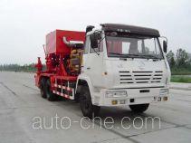 Haishi LC5200TSN35 cementing truck