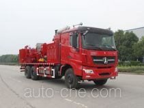 Haishi LC5210TYL70 fracturing truck