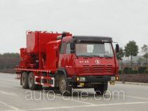 Haishi LC5211TGJ40 cementing truck