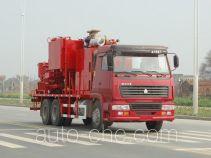 Haishi LC5211TSN40 cementing truck