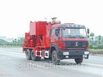 Haishi LC5221TGJ40 cementing truck