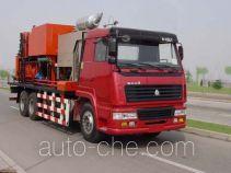 Haishi LC5230TSN40 cementing truck