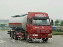 Haishi LC5250GXH pneumatic discharging bulk cement truck