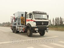 Haishi LC5250TGJ40 cementing truck