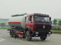 Haishi LC5252GXH pneumatic discharging bulk cement truck