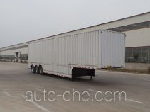 Luchi LC9200TCL vehicle transport trailer