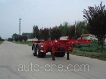 Luchi LC9353TJZG container transport trailer