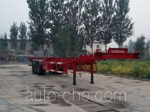 Luchi LC9400TJZG container transport trailer