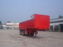 Luchi LC9400XZX dump trailer