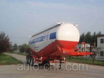 Luchi LC9401GFL medium density bulk powder transport trailer