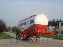 Luchi LC9401GXH ash transport trailer