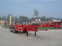 Luchi LC9401TJZG container transport trailer