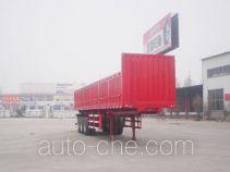 Luchi LC9401XZX dump trailer