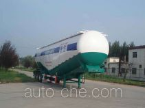 Luchi LC9402GFL low-density bulk powder transport trailer