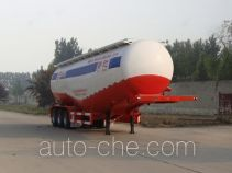 Luchi LC9402GXH ash transport trailer
