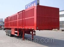 Luchi LC9402XXY box body van trailer