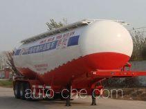 Luchi LC9403GFL low-density bulk powder transport trailer