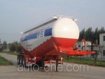Luchi LC9403GXH ash transport trailer