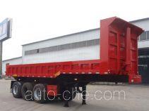 Luchi LC9403ZZX dump trailer