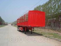 Luchi LC9408CCY stake trailer