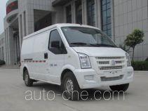 Zhongtong LCK5020XXY30BEV electric cargo van