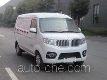 Zhongtong LCK5029XXYBEV1 electric cargo van
