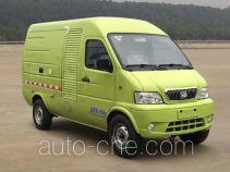 中通牌LCK5032XXYBEV1型纯电动厢式运输车