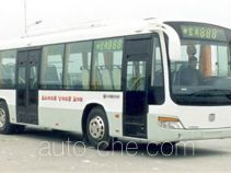 中通牌LCK6103G-2型城市客车