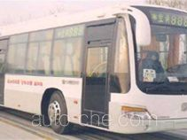 中通牌LCK6103G型城市客车