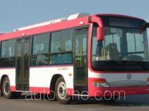 中通牌LCK6103G-8型城市客车