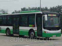 中通牌LCK6103HG型城市客车
