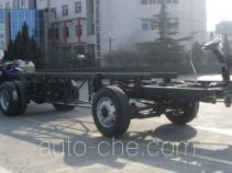 Zhongtong LCK6106H5TC bus chassis
