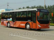 Zhongtong LCK6101HEV1 hybrid city bus