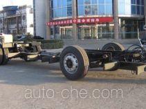 Zhongtong LCK6105RG bus chassis