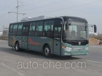 Zhongtong LCK6108EV electric bus