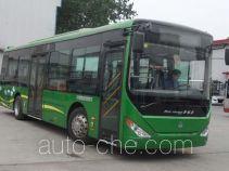 中通牌LCK6108EVG1型纯电动城市客车